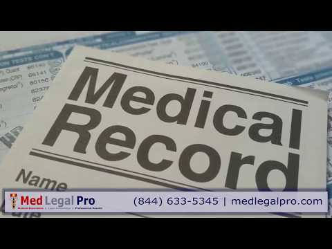 Med Legal Pro - Medical Legal Consulting