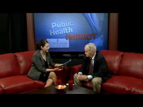 PHI Episode 16: Creating the GA Department of Public Health