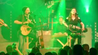 Eluveitie - Liminal Passage/Cauldron of Renascence/Arcane Dominion/Brictom - live in Zurich 16.4.16