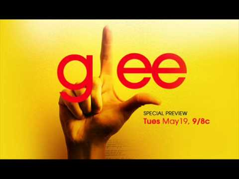 Glee - Don't Stop Believing (With Lyrics)