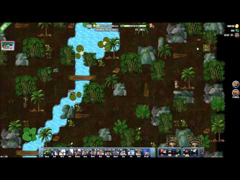 Pirates - (1) - Island of Crystal Skulls
