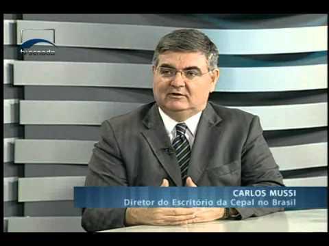 Agenda Econômica - Momento Econômico da América Latina - Bloco 1