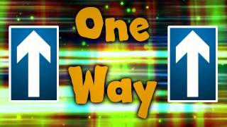 vuclip Hillsong Kids – One Way (Lyric Video)