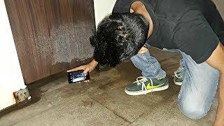 Taking Pictures In Bathroom Prank Part 2 | AVRprankTV | Pranks In India