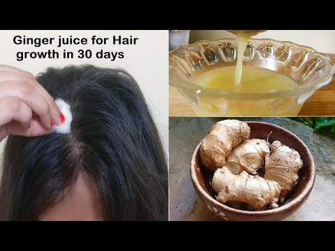 regrow-hair-with-ginger-juice-in-30-days---double-hair-growth,-get-long-hair-with-ginger-hair-oil