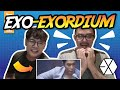 EXO-EXORDIUM ACOUSTIC MEDLEY SKILL BETEBARAN GAESS!!