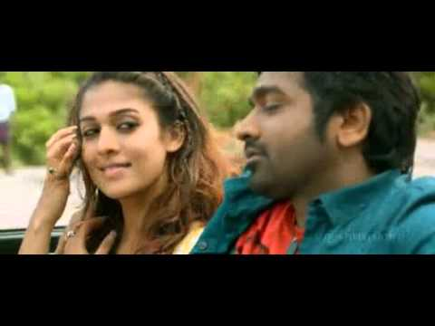 Neeyum Naanum Anbe Song Lyrics - Imaikkaa Nodigal - Behind Talkies