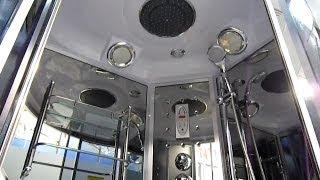 Душевая кабина для ванной комнаты(, 2014-06-05T20:33:57.000Z)