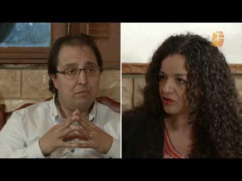 Nadia Matoub et Oulahlou invités de Berbère Télévisio