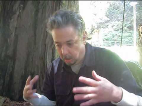 Seamus Navaro Stories from a beat poet