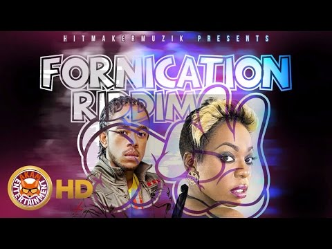 Kalado Ft. J Capri - Adultry (Raw) [Fornication Riddim] October 2016