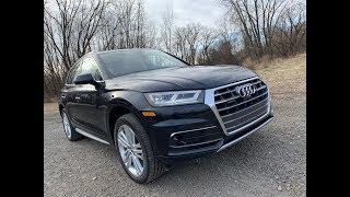 Audi Q5 Videos