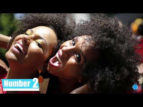 7 Things That Make Brazilian Women Great To Date