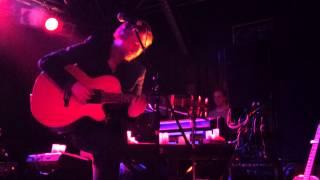 I Am Kloot live - Hey Little Bird - Backstage Halle Munich München 2013-03-19 HD