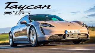 Porsche Taycan (Performance Plus)