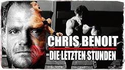 Chris Benoit - Seine letzten Stunden (Deutsch/German)