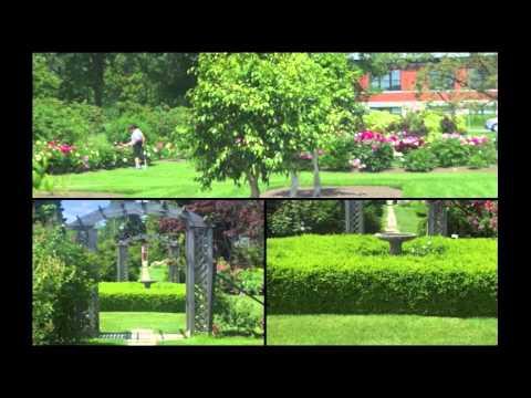 Ottawa Ornamental Gardens | Ottawa Tourism