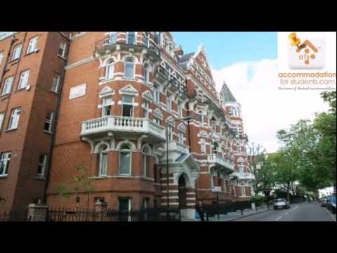4 bed student house to let on Bloomfield court, Maida Vale, London