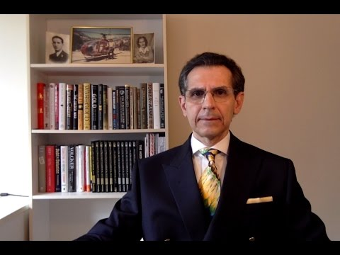 Popescu Report - Inflation vs Deflation: Gold $250 or $10,000