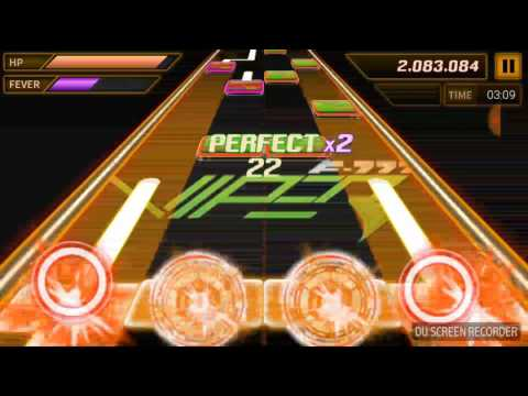 Beat MP3 Gameplay: Nekozilla, Viper, Deeper Love (MDK Remix)