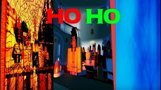HO HO [2018 ROBLOX Horror Film] EXTENDED EDITION