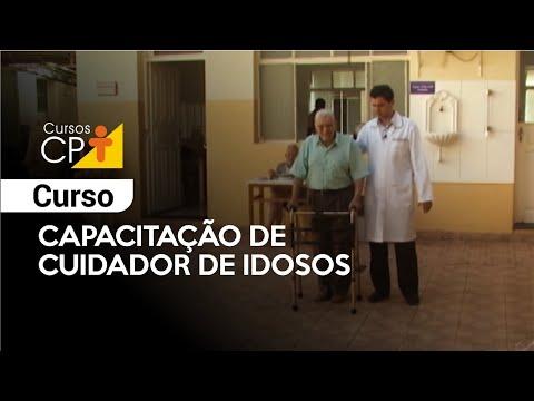 Clique e veja o vídeo Curso Capacitação de Cuidador de Idosos
