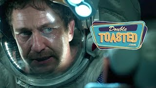 GEOSTORM MOVIE REVIEW - Double Toasted