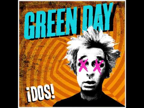 Green Day - Amy