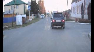 Сорокинское ГИБДД.wmv