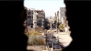 ما الذي يجري بين داعش والنظام في جنوب دمشق
