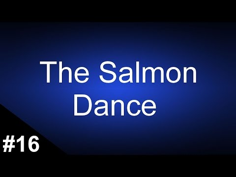 AudioSauna - The Chemical Brothers - The Salmon Dance (Audio)