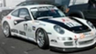 Nathan's GT3 Cup Series