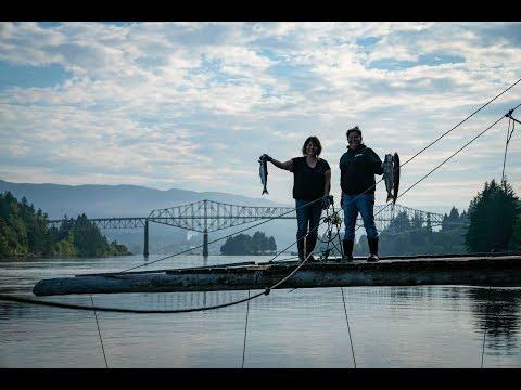 Meet the Neighbors - Cascade Locks