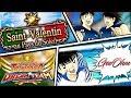 🔴COFFEE STREAM CAPTAIN TSUBASA DREAM TEAM : Event St. Valentin, J-3 Avant La Fin
