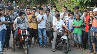 Download Mp3 Vega Nakat Lawan Taruhan Ninja