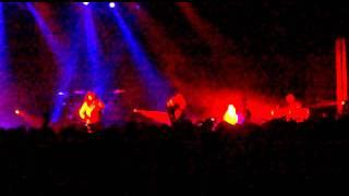 Apocalyptica - Quutamo [Live @ Moscow 2011]