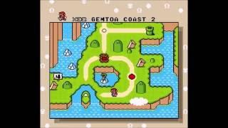 Super Mario Omega - 8 - Theta