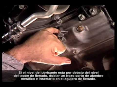revision de niveles de caja de cambios automatica youtube rh youtube com 6-Speed Manual Transmission GM Manual Transmission