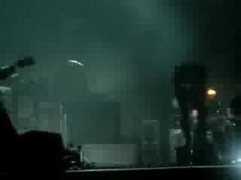 My Chemical Romance   Projekt revolution Live virginia beach