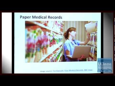 Designing Electronic Medical Record System to Support Clinical Work Practices