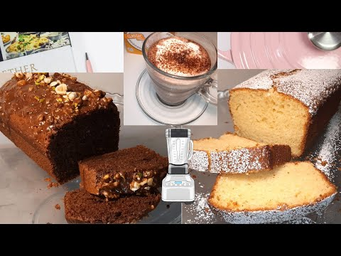gâteau-au-chocolat-et-vanille-ultra-moellieux-/cake-3-oeufs-🥚🥚🥚-rapide-et-facile
