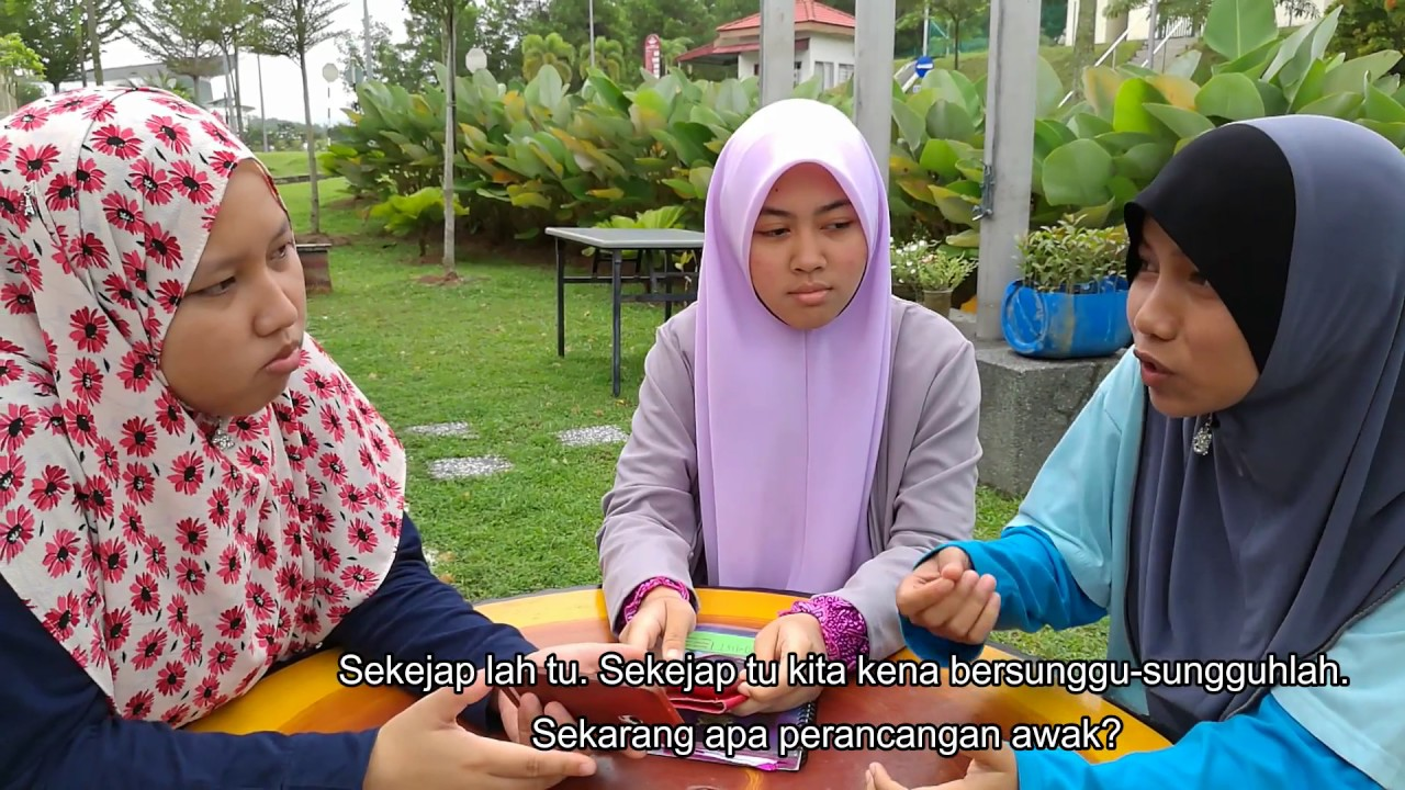 Roommates till Jannah - YouTube