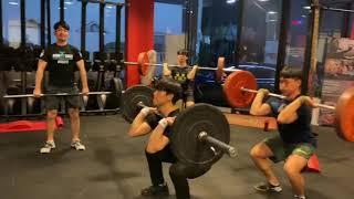 울산 남구 삼산동 크로스핏 빌리버블 운동, 부트캠프, …