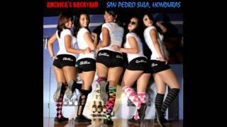 Repeat youtube video Chicas sexy de honduras
