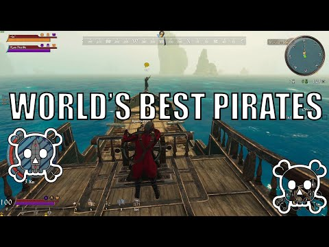 Out of Reach: Treasure Royale (The Worlds Best Pirates)  