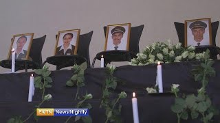 A number of Catholics among those killed in Ethiopian Airlines crash - ENN 2019-03-12