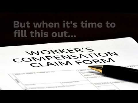 Don't File a Workers' Comp Claim in Atlanta without Us