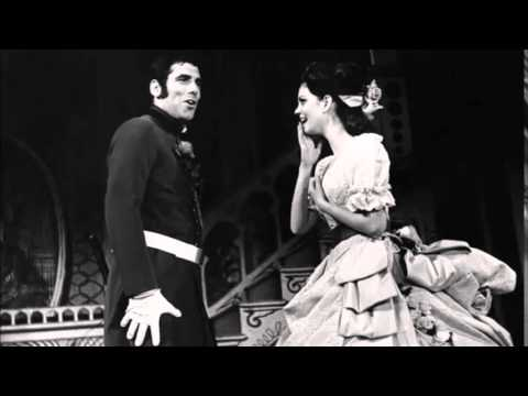 She Touched Me Drat! The Cat! ~ Broadway, 1965  Elliot Gould