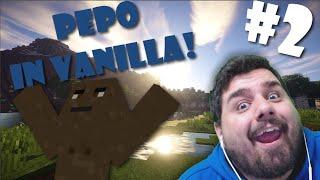 Pepo in Vanilla - Ep. #2 - RESPIRO!