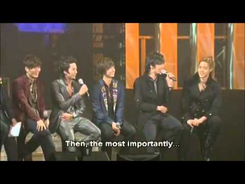 ss501 - Do you like Hwangbo or Triple S more?